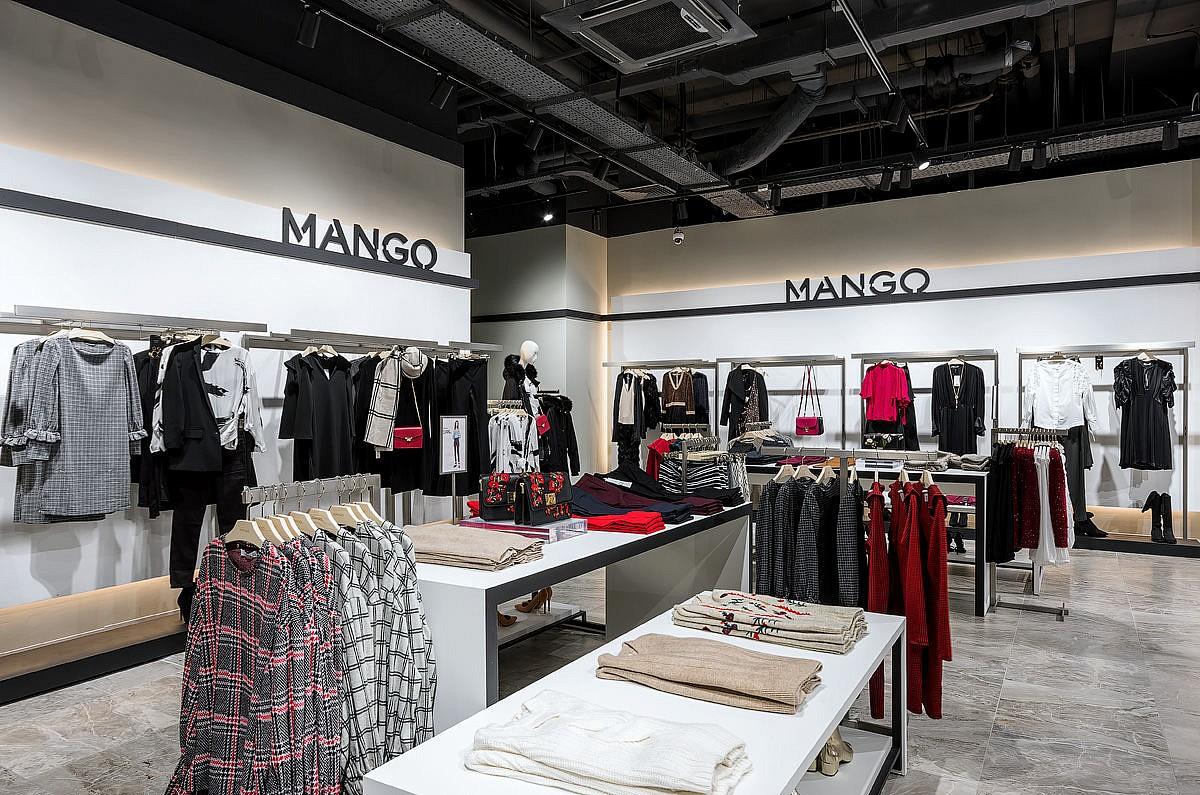 фото магазина манго в курске самая большая наша